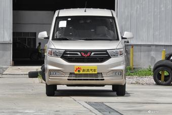 2019款五菱宏光V 1.5L手动标准型L2B国VI