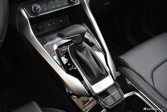 2019款上汽MAXUS G50 1.5T自动豪华版