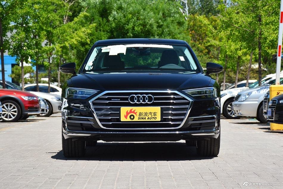 确认过眼神,遇上对的车,奥迪A8全国69.52万起-新浪汽车