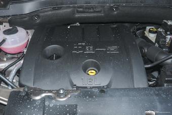 奔腾T33底盘图
