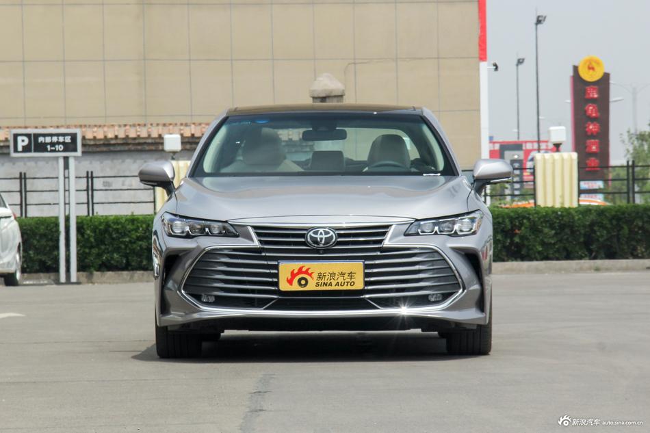 豐田亞洲龍夠狠,這車最高直降0.75萬,買競品的都后悔了!
