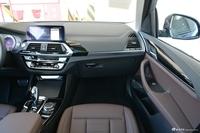 2019款宝马X3 xDrive25i M运动套装