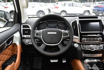2020款哈弗H9 2.0T自动汽油四驱智享型5座