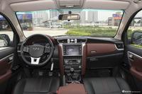 2019款黄海N1S 2.8T手动柴油加长两驱运动版497