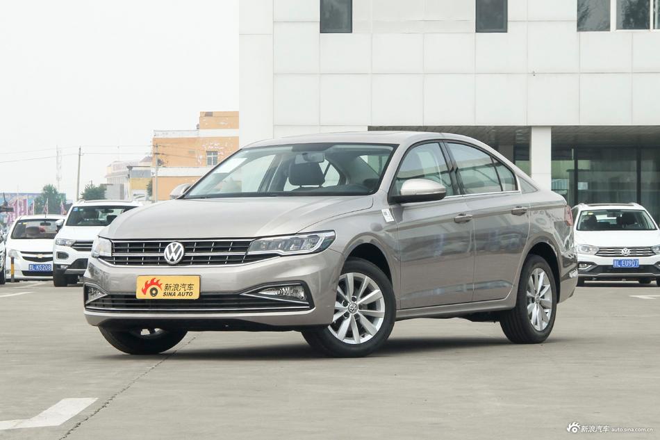 2019款宝来改款1.5L手动舒适型国VI