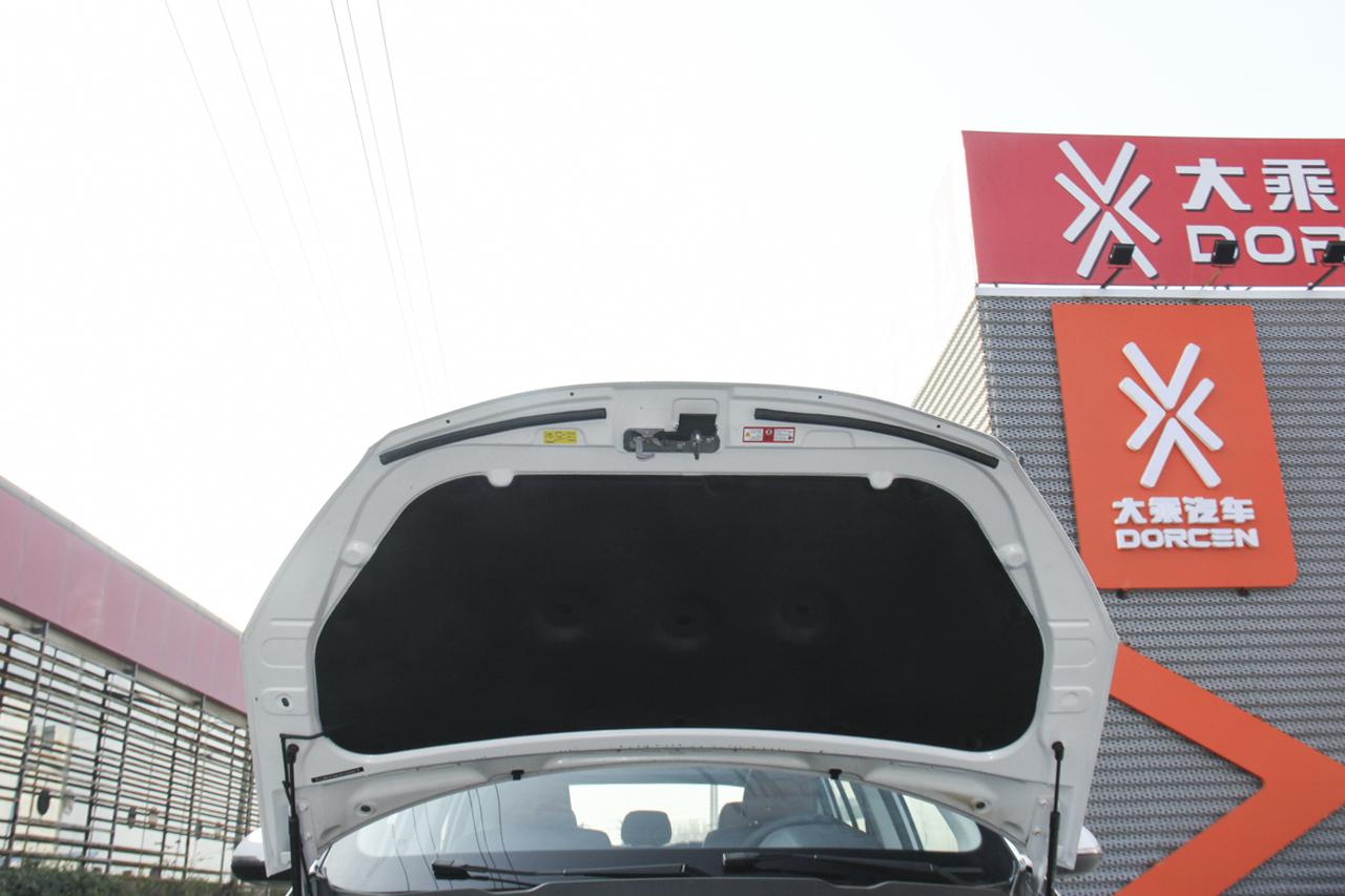 2018款大迈X5智能互联版1.5T手动豪华型