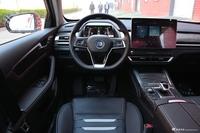 2019款秦Pro EV500 智联领享型