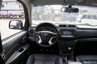 2017款风骏5 2.0T四驱精英型大双排GW4D20D