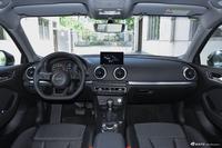 2019款奥迪A3 Sportback 35 TFSI运动型