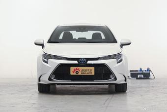 2019款雷凌双擎1.8H自动科技版国V