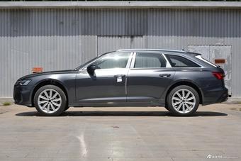 2020款奥迪A6 Avant先锋派40 TFSI豪华动感型