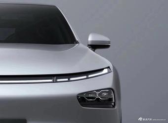 2019款小鹏汽车P7新能源 基本型
