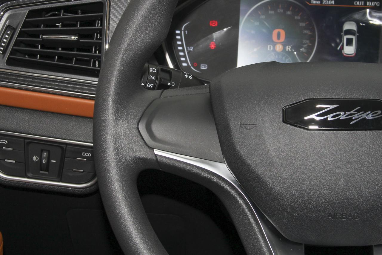 2018款众泰T300EV 标准型