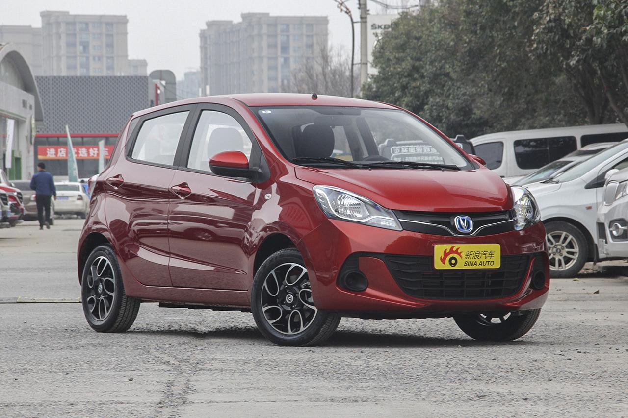 2019款奔奔EV360 标准型