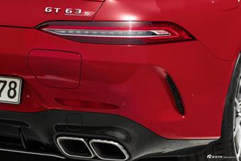 2021款AMG GT 63 S E Performance官图