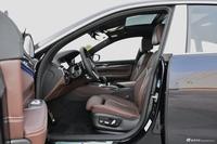 2019款宝马6系GT 630i M运动大旅行家版