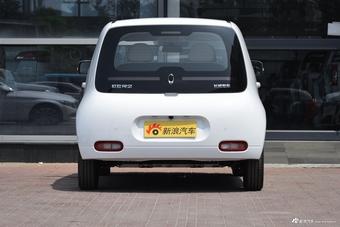 2020款欧拉白猫 360km 豪华型