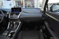 2020款雷克萨斯NX200 2.0L前驱锋行版国VI