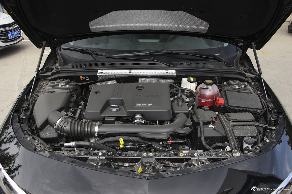 2019款迈锐宝XL 1.3T自动锐动版535T