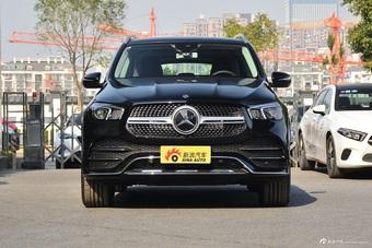 2020款奔驰GLE改款450 4MATIC 动感型