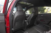 2019款雪佛兰科鲁泽RS 330T自动畅快版 任性红