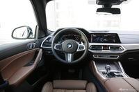 2020款宝马X6 xDrive40i 尊享型M运动套装