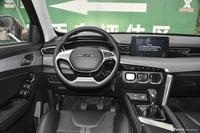 2019款北汽智达X3 1.5L手动星耀版