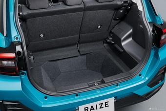 2020款RAIZE
