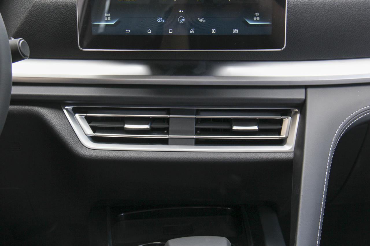 2019款比亚迪宋Pro 1.5TI自动精英型