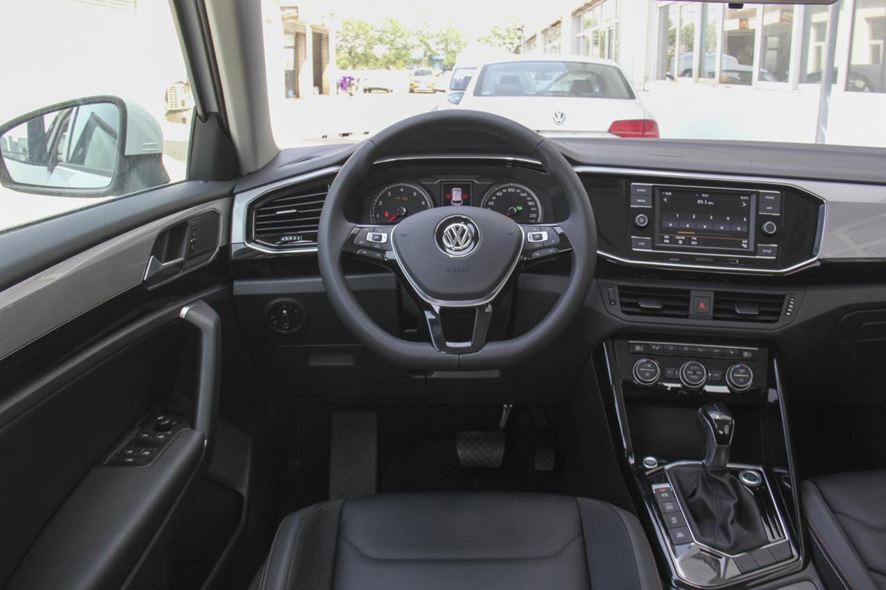 2019款探岳征途版1.4T自动两驱豪华型280TSI国VI