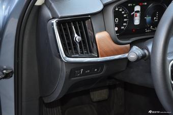 2019款沃尔沃S90新能源 T8 E驱混动智雅版