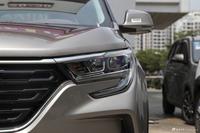 2020款风行T5 1.5T自动豪华型国VI