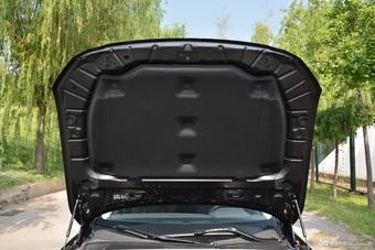 沃尔沃S90混动底盘图