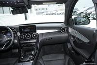2019款奔驰C级C 260 2.0T自动运动版