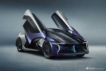 2019款Concept H 基本型