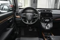 2019款CR-V 1.5T 240TURBO自动两驱风尚版