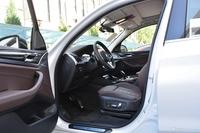 2019款 宝马X3 xDrive30i 领先型 M运动套装