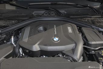 宝马3系GT底盘图