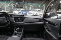 2018款福美来F5 1.6L自动精英版