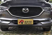 2019款马自达CX-5云控版2.5L自动四驱旗舰型国V
