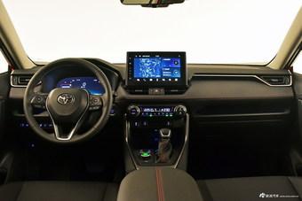 2021款威兰达混动高性能版2.5L四驱激擎版