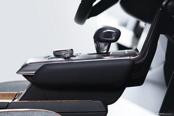 2020款马自达MX-30 基本型