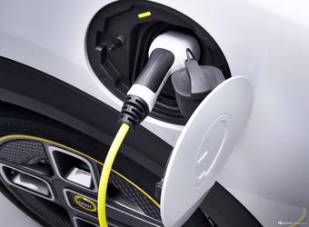 2019款MINI EV新能源