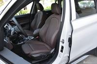 2020款宝马X1 1.5T自动sDrive20Li尊享型