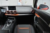 2019款WEY VV5 1.5T自动两驱倾橙限量版