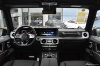 2020款奔驰G级 4.0T自动G500