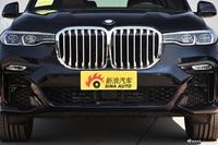 2019款宝马X7 xDrive40i 行政型M运动套装