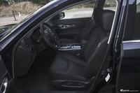2019款英菲尼迪Q70L 2.0T自动奢华版