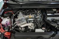 2019款卡罗拉1.2T自动S-CVT运动版