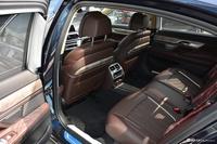 2019款宝马7系740Li 3.0T自动领先型豪华套装